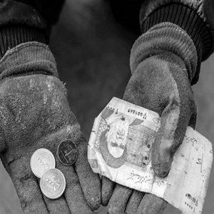 دلایل افزایش و بالا رفتن دستمزد قشر کارگر چیست؟