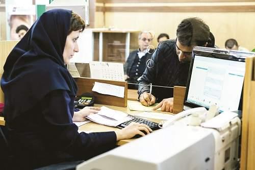 اشتغال یک میلیون کارمند خانم در ادارات در سطح کشور